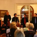 Duo bis Quartett1