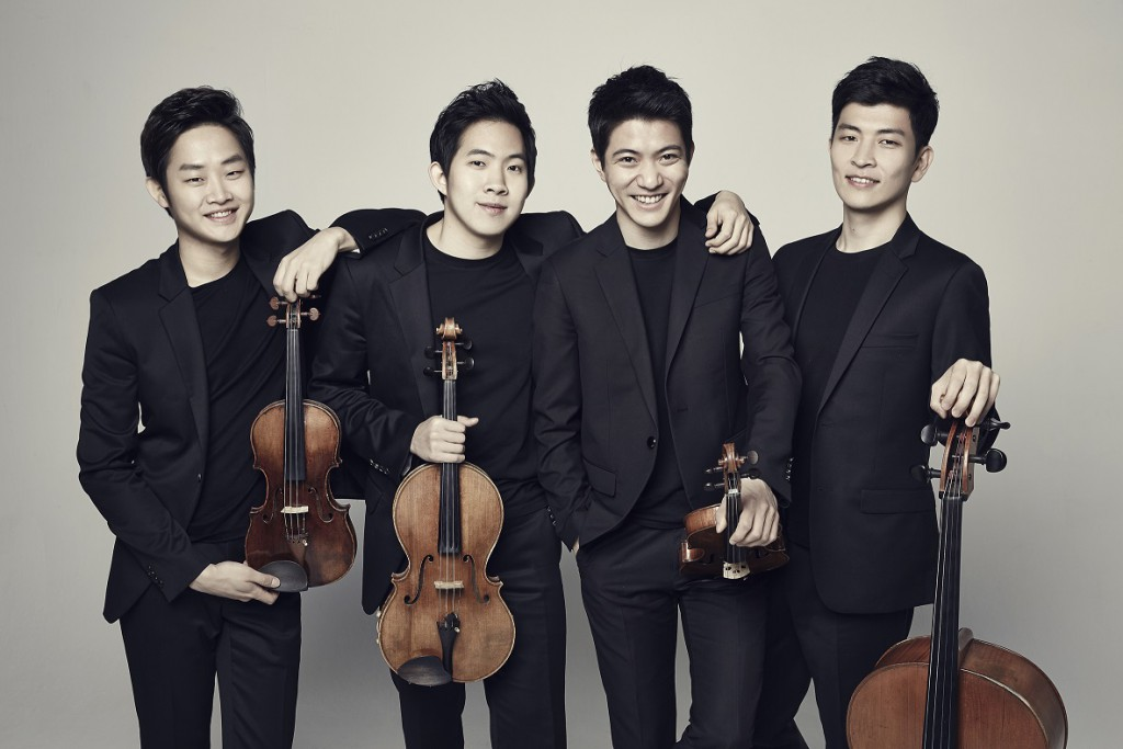 Novus-String-Quartet4 (c) Jin-ho Park