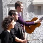 SponTon-Trio