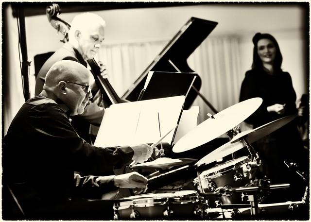 Trio Indigo feat. Sabine Kühlich