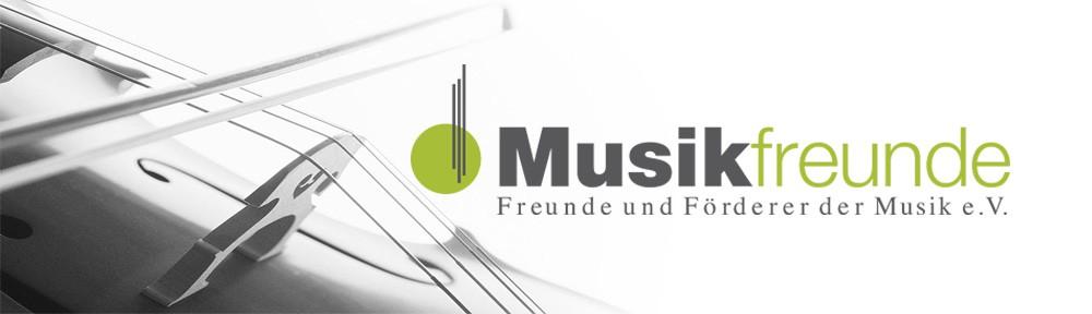 Die Musikfreunde